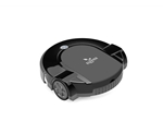 YJ-3071 Robotic Vacuum Cleaner, with fall sensor and back sensor